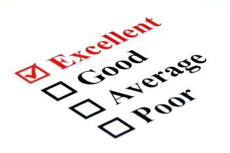 A study of customer satisfaction on after sales and